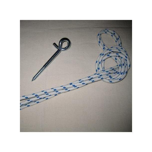 Seil & Swing Hook
